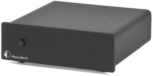 Pro-Ject Box S gramofonski ojačevalec