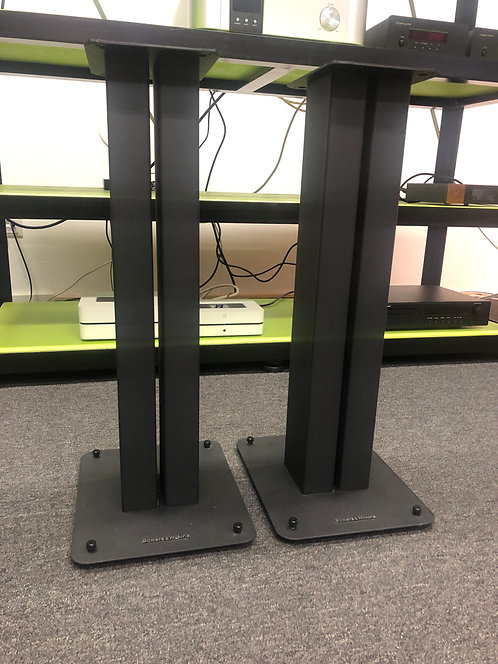 B&W original stands for PM1 speakers