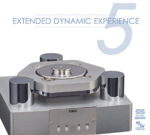 EXTENDED DYNAMIC EXPERIENCE VOL 5 - CD