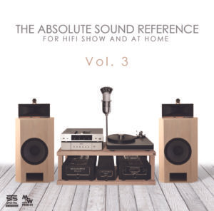 THE ABSOLUTE SOUND REFERENCE VOL. 3 - CD