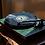 Thumbnail: Gramofon Pro-Ject Debut  Carbon EVO high gloss black 2m red Gramofon