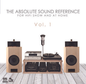 THE ABSOLUTE SOUND REFERENCE VOL 1 - CD