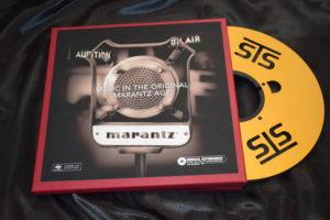 Music in the Original Marantz Age - LP