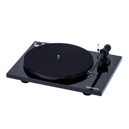 Pro-Ject Essential III Piano OM10 Turntable