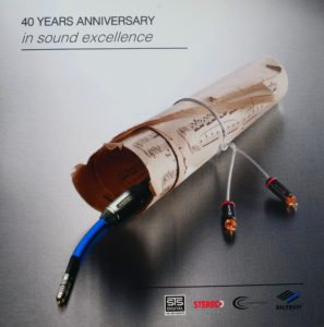 40 YEARS ANNIVERSARY – IN SOUND EXCELLENCE - CD
