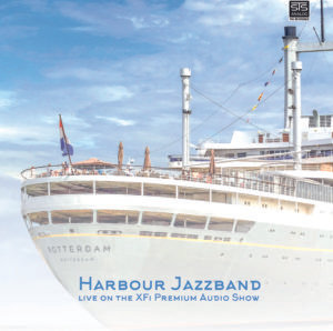 HARBOUR JAZZ BAND - LP