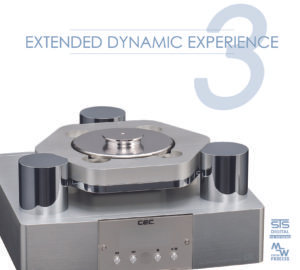 EXTENDED DYNAMIC EXPERIENCE VOL 3 - CD