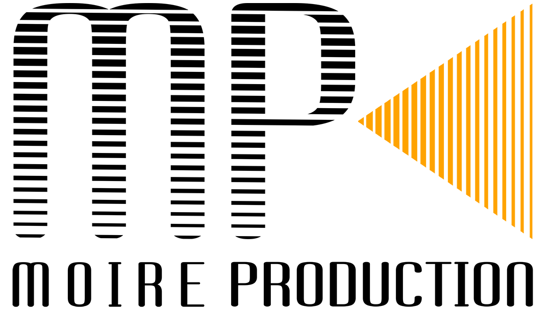 Moire-Production-Logo