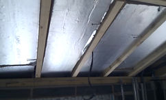 Insulation of extension roof.jpg