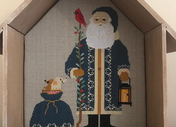 Twin Peak Santa 2019