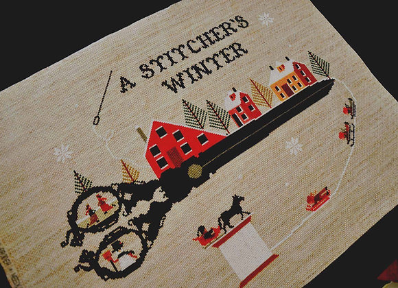 A Stitcher's Winter