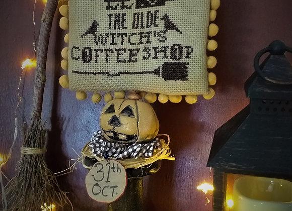 Olde  Caffee Shop