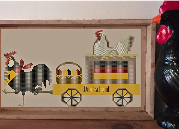 Coop Parade Series - Germany