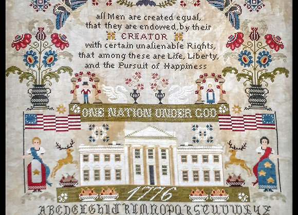 One Nation Under God (Liberty)