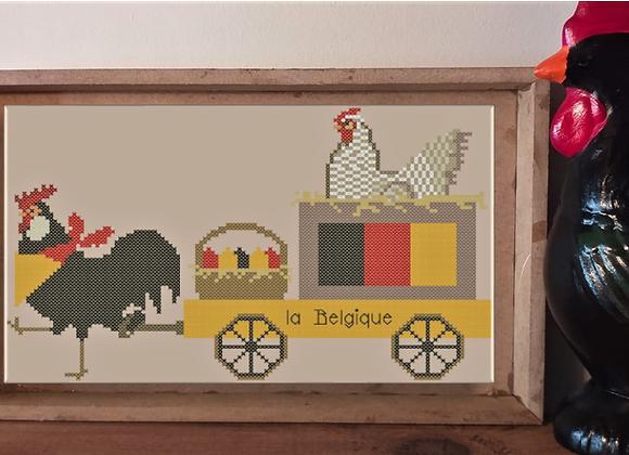 Coop Parade Series - Belgium