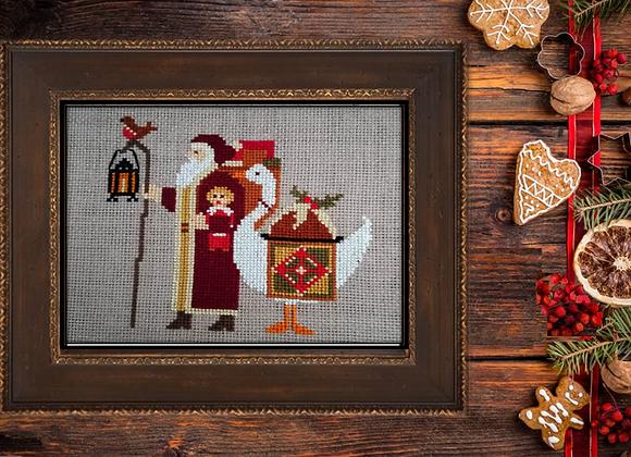 Santa's 2019 Trilogy III