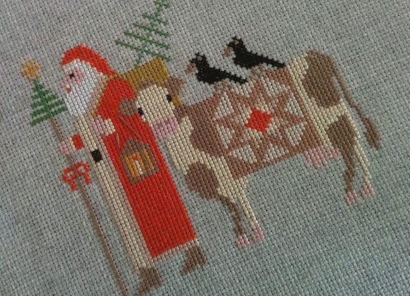 Santa's Trilogy IV