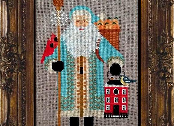 Twin Peak Santa 2020