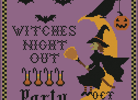 Witches' Night Out