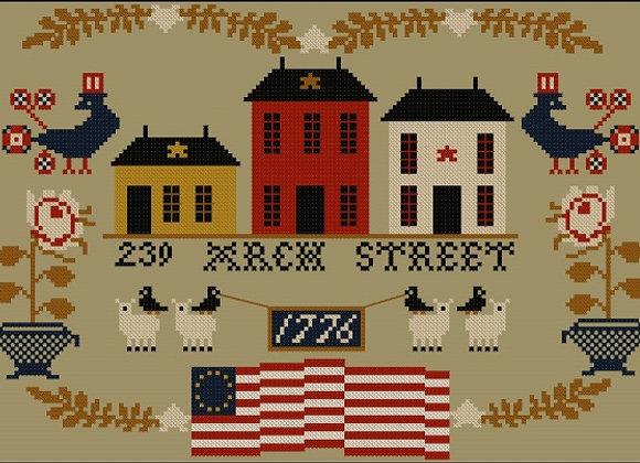 239 Arch Street