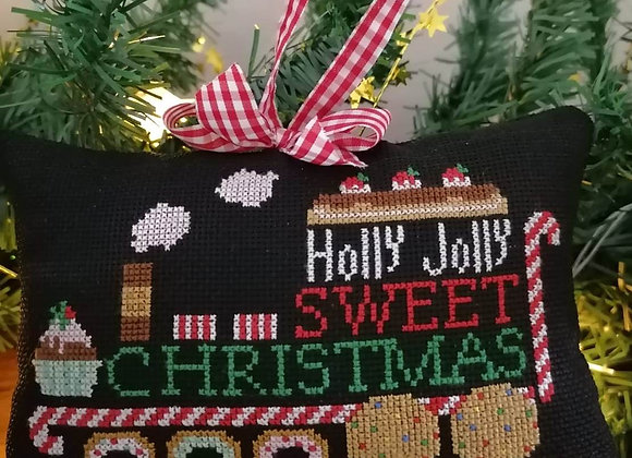 Holly Jolly Christmas Series - Train