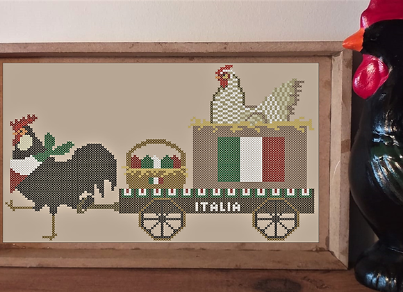 Coop Parade Series - Italy