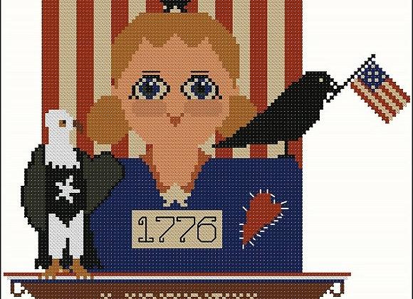 Prim Liberty 1776
