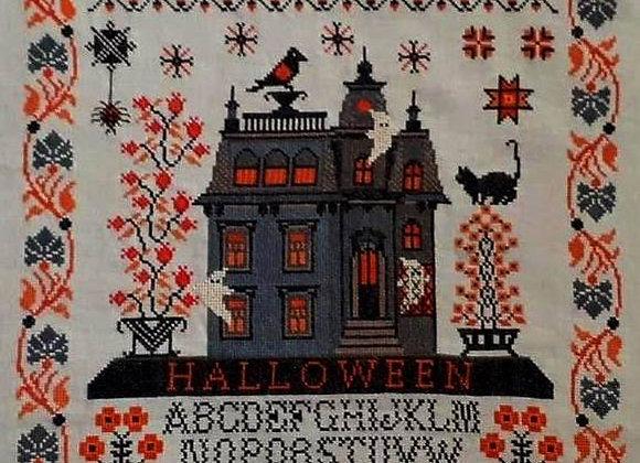 Haunted House Sampler