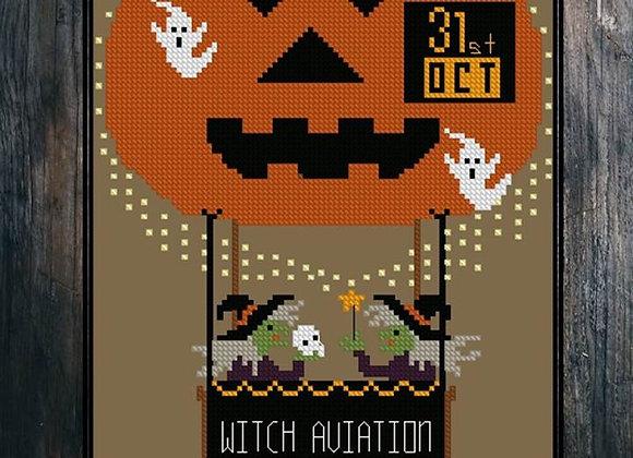 Halloween On Air