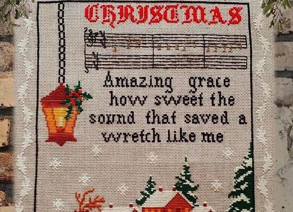 "Sounds of Christmas Triple Series ""Amazing Grace"""