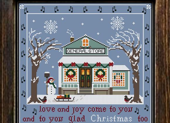 Christmas Ballad
