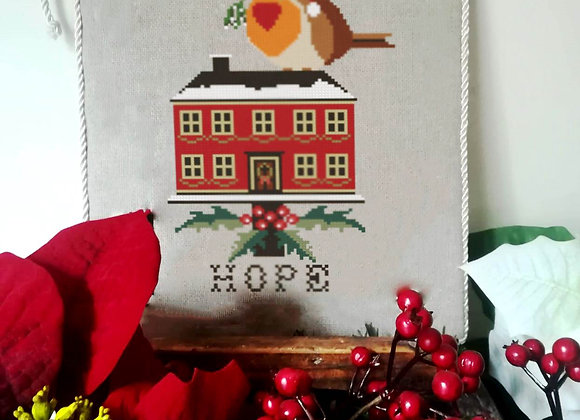 Robin's Christmas Mini Series Hope
