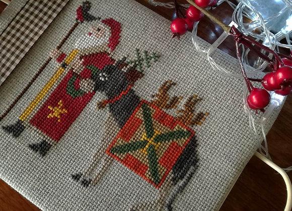 Santa's Trilogy II