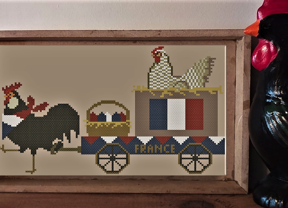 Coop Parade Series - France