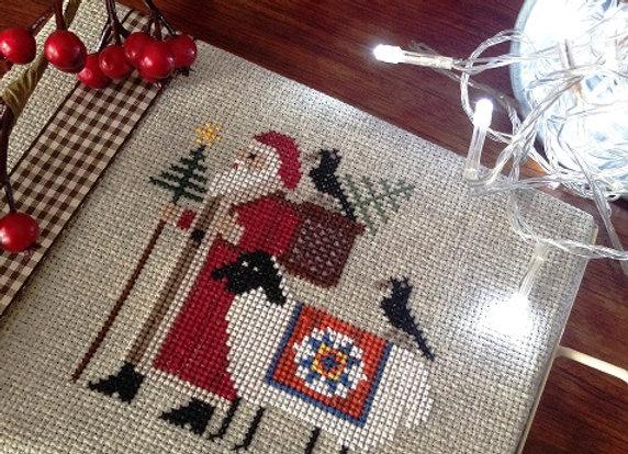 Santa's Trilogy I