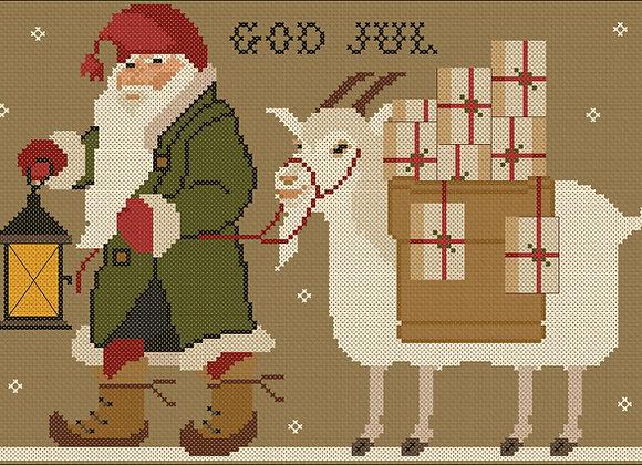 Christmas Tomten