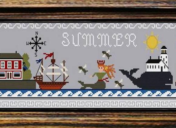 Mythical Summer