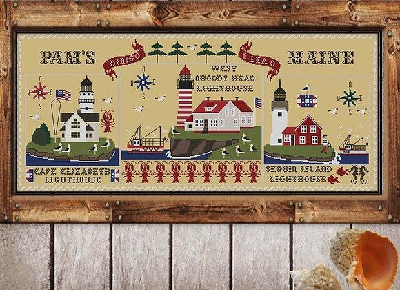 Pam's Maine