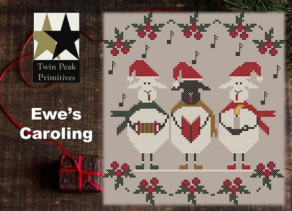 Ewe's Caroling