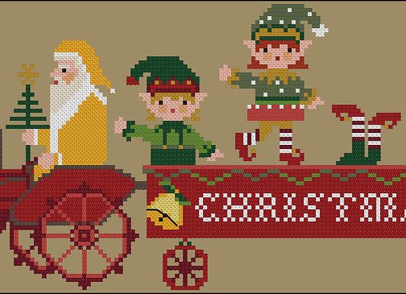 Oh My John Series Christmas