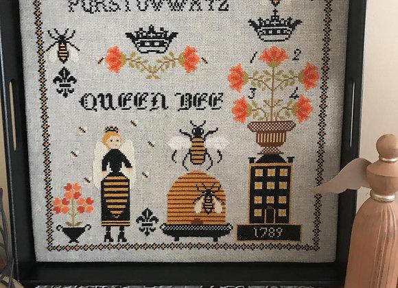 Queen Bee Sampler