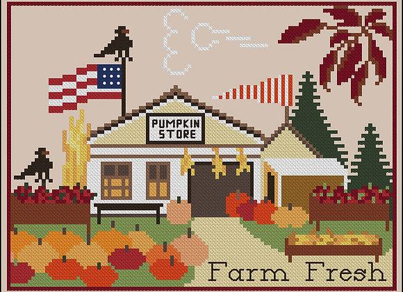 Pumpkin Store USA