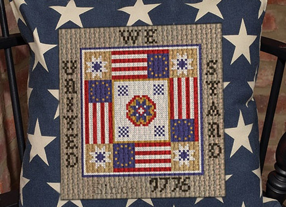 "A Patriotic Summer Series ""United We Stand"""