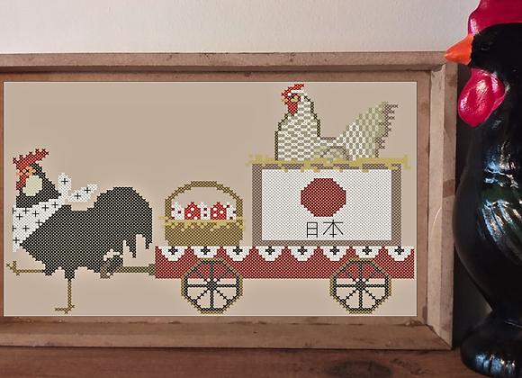 Coop Parade Series -Japan