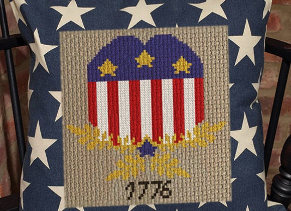 "A Patriotic Summer Series ""1776"""