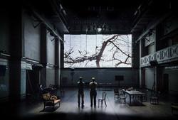 Video design & Live video Kungliga Dramaten