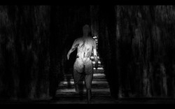 still from charcoal-2d-animation