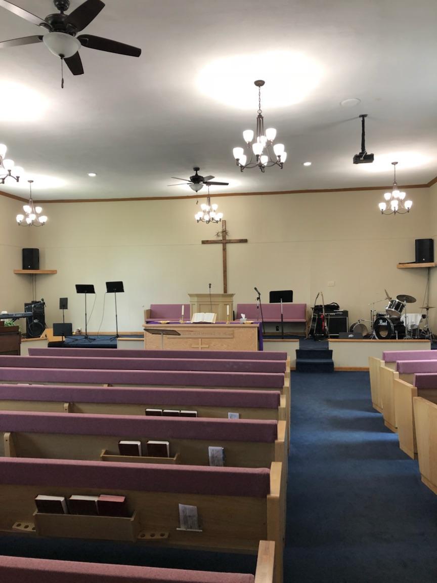 Church 104