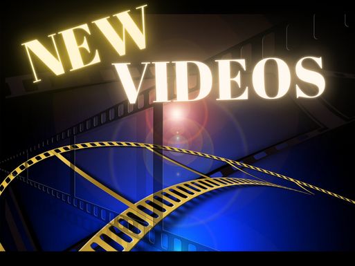 NEVER MISS A SERVICE. Video content is uploaded weekly. Praise & Worship. Sunday Sermons.