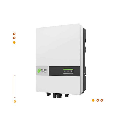 Inversor 6 kW